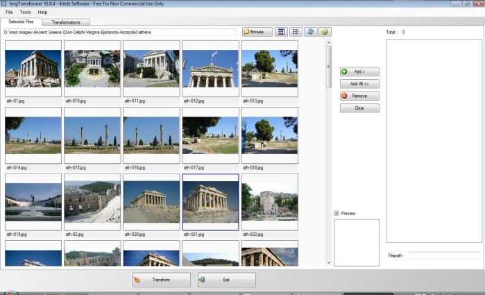 image resizer, converter and image editor.