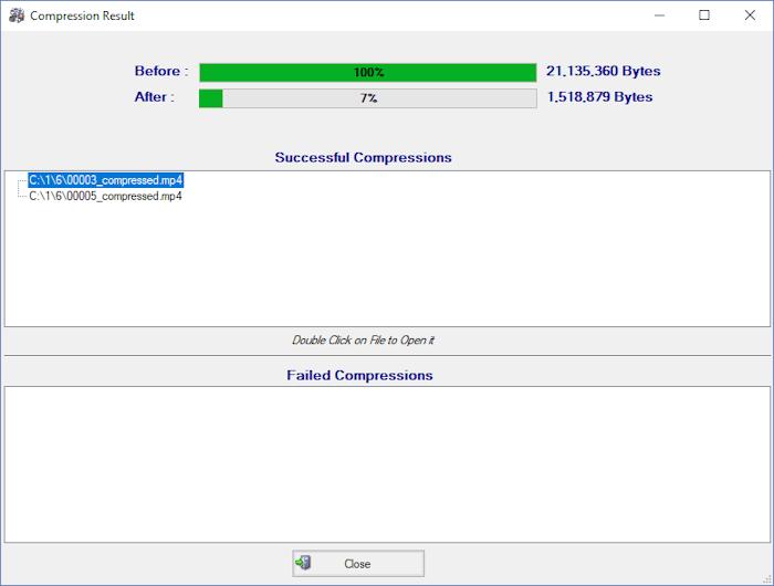 ビデオファイルを圧縮するビデオ圧縮を圧縮するmp4を圧縮する