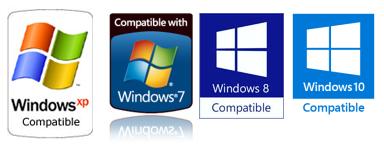 Windows Compatible Programs