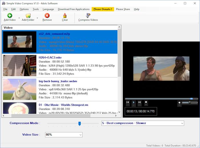 video size compress online